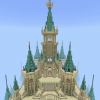 Minecraft Partner Program Creates Breath Of The Wild's Hyrule Castle