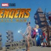 Assembling The Avengers In Dreams