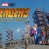 Assembling The Avengers In Dreams