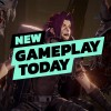New Gameplay Today – Code Vein