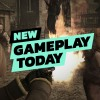 New Gameplay Today – Resident Evil Remake, 0, And 4 On Switch
