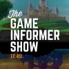 GI Show - Minecraft Earth, Goodbye 3DS, Marvel Interview