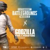Giveaway: PUBG MOBILE Godzilla: King of the Monsters [CLOSED]