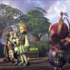 Final Fantasy Crystal Chronicles Remastered Edition Coming To Mobile Devices