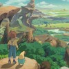 Ni No Kuni: Wrath Of The White Witch Coming To Switch, Remastered For PS4 And PC