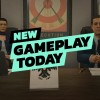New Gameplay Today – Hitman 2's New York Location: The Bank