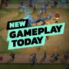 New Gameplay Today – League of Legends: Teamfight Tactics