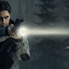 Remedy Has Publishing Rights For Alan Wake