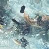 August Cover Revealed – Monster Hunter World: Iceborne