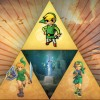 Ranking Every Game In The Legend Of Zelda Series