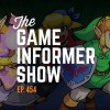 GI Show - Cadence Of Hyrule, Best Of E3, Back Of The Box Trivia