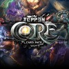 Teppen Strikes With A Surprise Capcom-Based Card Game