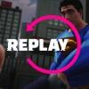 Replay — Superman Returns