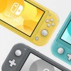 New Nintendo Switch Lite Coming In September