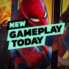 New Gameplay Today – Marvel Ultimate Alliance 3: The Black Order