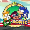 Sonic The Hedgehog Joins OK K.O.! Let's Be Heroes In An Upcoming Episode To Save The Day