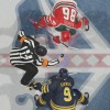 Raw NHL 20 Gameplay Footage Lights The Lamp