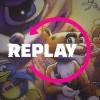 Replay – Spyro: A Hero's Tail