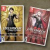 You Can Replace Your Fire Emblem: Three Houses Box Art With Your Own House Choice