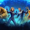Fantastic Four And Namor Coming To Marvel Strike Force