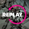 Replay – Metal Gear Solid 2: Sons Of Liberty