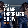 GI Show - Control, Astral Chain, Man Of Medan