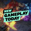 New Gameplay Today – Contra: Rogue Corps