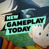 New Gameplay Today – Dragon Ball Z: Kakarot