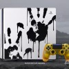 Limited Edition Death Stranding PS4 Pro Bundle Releases On November 8