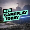 New Gameplay Today – Star Wars Jedi: Fallen Order