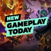 New Gameplay Today – Hearthstone Battlegrounds