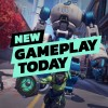 New Gameplay Today – Overwatch's Push Mode