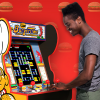Arcade1Up Focuses On The Future With New Retro Cabinets