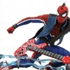Two New Spider-Man Statues Swing Into Stores