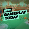 New Gameplay Today – Temtem