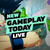 Dragon Ball Z: Kakarot – New Gameplay Today Live