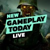 Zombie Army 4: Dead War — New Gameplay Today Live