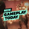 New Gameplay Today – Resident Evil 3 Remake