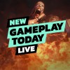 Resident Evil 3 — New Gameplay Today Live