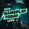 Final Fantasy 7 Remake — New Gameplay Today Live
