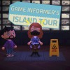 Touring The Animal Crossing Islands Of Game Informer
