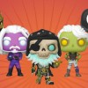 First Look At New Fortnite Funko Pops