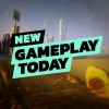 New Gameplay Today — Maneater