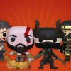 New Funko Pops Dive Into Star Wars: Knights Of The Old Republic And PlayStation Legends