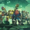 Deep Rock Galactic Review – Off To Work We Go