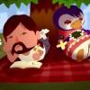 Revel In A Visit To Danny Trejo's Animal Crossing Island