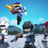 See EDF: World Brothers' Blocky Bugs In Action