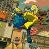 Bomb Rush Cyberfunk Sure Looks Like The Jet Set Radio Revival We've Wanted
