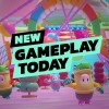 New Gameplay Today – Fall Guys: Ultimate Knockout