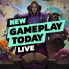 Hearthstone Scholomance Academy - New Gameplay Today Live
